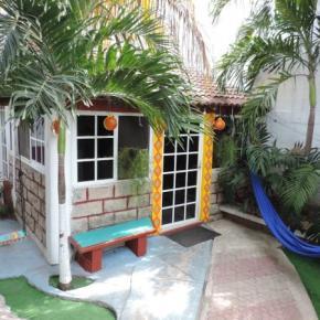 Hostels und Jugendherbergen - Hostel Wonderous World