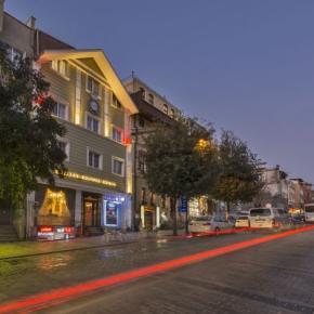 Hostels und Jugendherbergen - Istanbul Holiday Hotel