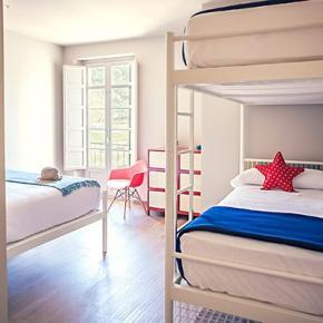 Hostels und Jugendherbergen - Alcazaba Premium Hostel