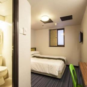 Hostels und Jugendherbergen - Evergreen Hotel (Hong Kong)