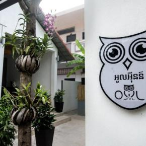 Hostels und Jugendherbergen - Owl Inn