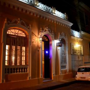 Hostels und Jugendherbergen - Hostal D´ Cordero