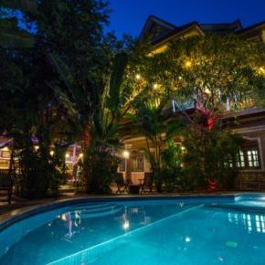 Hostels und Jugendherbergen - Le Tigre Hotel