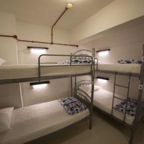 Hostels und Jugendherbergen - Ark Hostel