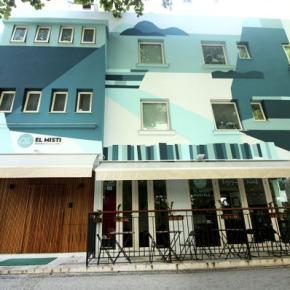 Hostels und Jugendherbergen - El Misti Hostel Ipanema