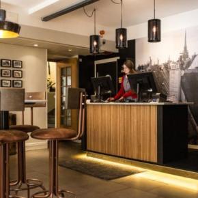 Hostels und Jugendherbergen - NOFO Loft