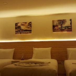 Hostels und Jugendherbergen - Otantik Guest House