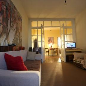 Hostels und Jugendherbergen - Cosy Hostel Tirana