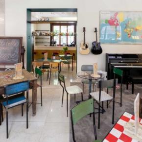 Hostels und Jugendherbergen - Ostello Bello Grande