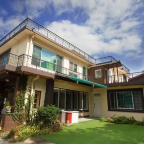 Hostels und Jugendherbergen - 24 Guesthouse Namsan Garden