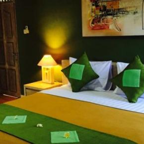 Hostels und Jugendherbergen - Umahku Apartment Seminyak