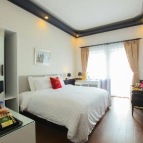 Hostels und Jugendherbergen - Maison D'Hanoi Boutique Hotel