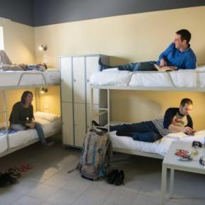 Hostels und Jugendherbergen - Abraham Hostel Tel Aviv