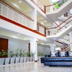 Hostels und Jugendherbergen - Urban House Chiang Mai Hotel