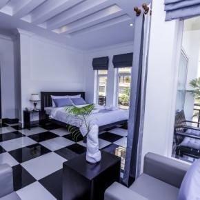 Hostels und Jugendherbergen - Rithy Rine Angkor Residence