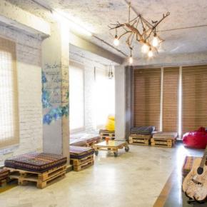 Hostels und Jugendherbergen - Jugaad Hostels