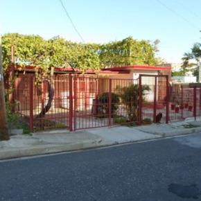 Hostels und Jugendherbergen - Hostal Terraza Verde