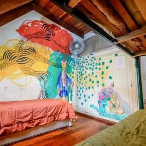 Hostels und Jugendherbergen - Macanudo HostelBar