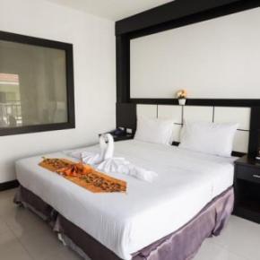 Hostels und Jugendherbergen - Star Hotel Patong