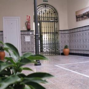 Hostels und Jugendherbergen - Pension Azahar