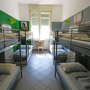 Hostels und Jugendherbergen - Koala Hostel Milan