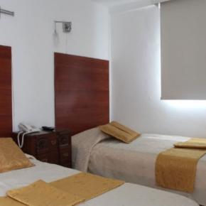 Hostels und Jugendherbergen - Hotel La Santamaría