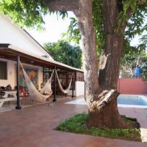 Hostels und Jugendherbergen - Managua Backpackers Inn
