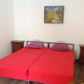 Hostels und Jugendherbergen - Garibaldi Guest House