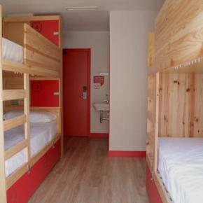 Hostels und Jugendherbergen - Ok Hostel Madrid