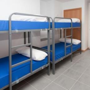 Hostels und Jugendherbergen - GalaxyStar