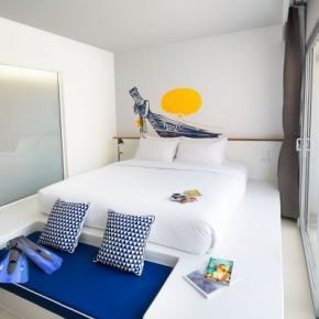 Hostels und Jugendherbergen - Lub d Phuket Patong