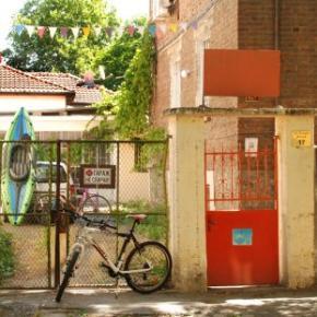 Hostels und Jugendherbergen - Bike Hostel Plovdiv