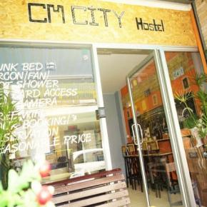 Hostels und Jugendherbergen - CM City Hostel