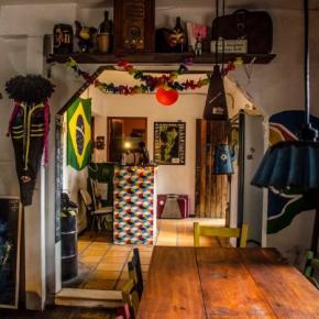 Hostels und Jugendherbergen - Sagui Hostel