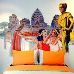 Hostels und Jugendherbergen - Chic Hostel Bangkok