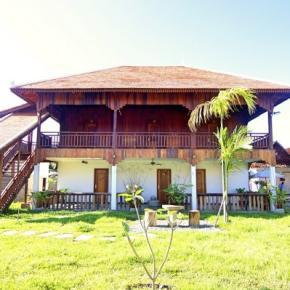 Hostels und Jugendherbergen - The Clay D'Angkor Boutique Villa