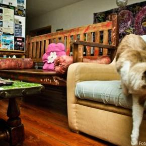 Hostels und Jugendherbergen - Vila Carioca Hostel