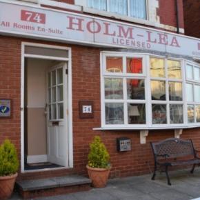 Hostels und Jugendherbergen - Holm Lea Hotel