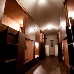 Hostels und Jugendherbergen - Suneta Hostel Khaosan