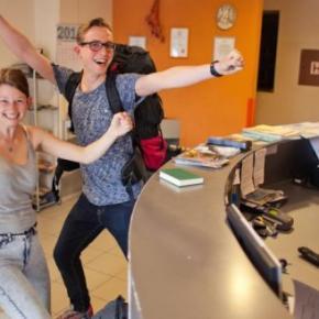 Hostels und Jugendherbergen - Youth Hostel Rijeka