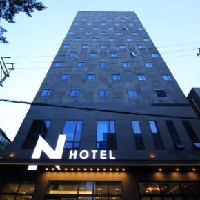 Hostels und Jugendherbergen - SEOUL N HOTEL Dongdaemun
