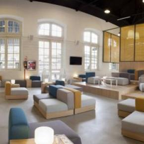 Hostels und Jugendherbergen - UP! Hostel Valencia
