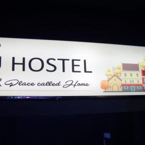 Hostels und Jugendherbergen - U Hostel