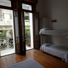 Hostels und Jugendherbergen - Ostinatto Hostel
