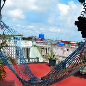 Hostels und Jugendherbergen - Hostal La Ganga