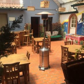 Hostels und Jugendherbergen - Greenhouse Bolivia