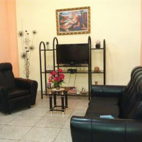 Hostels und Jugendherbergen - Hostal Cuba 215