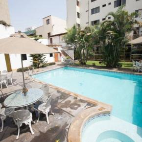 Hostels und Jugendherbergen - Hotel Nirvana
