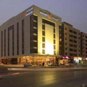 Hostels und Jugendherbergen - Grand Plaza Dhabab Hotel