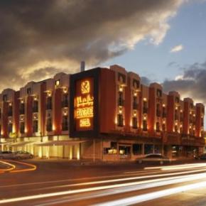 Hostels und Jugendherbergen - Grand Plaza Riyadh Hotel